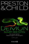 Douglas Preston: Demon – Sumpf der Toten ★★★★★