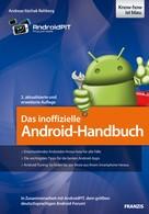Andreas Itzchak Rehberg: Das inoffizielle Android-Handbuch ★★