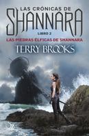 Terry Brooks: Las piedras élficas de Shannara ★★★★