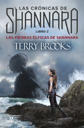 Las piedras élficas de Shannara - Las crónicas de Shannara - Libro 2
