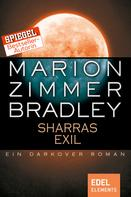 Marion Zimmer Bradley: Sharras Exil ★★★★