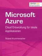 Roland Krummenacher: Microsoft Azure ★★★★
