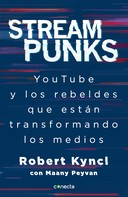 Robert Kyncl: Streampunks