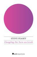 Steve Feasey: Der Turm von Leroth