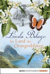 Im Land der Orangenblüten - Roman