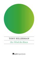 Tony Hillerman: Der Wind des Bösen ★★★★★