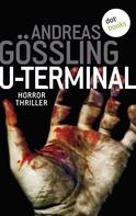 Andreas Gößling: U-Terminal ★★