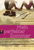 Abby McDonald: Mein perfekter Sommer ★★★★