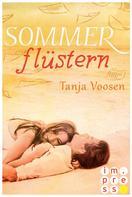 Tanja Voosen: Sommerflüstern ★★★★★