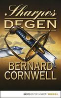 Bernard Cornwell: Sharpes Degen ★★★★★