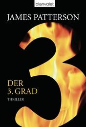 Der 3. Grad - Women's Murder Club - - Thriller