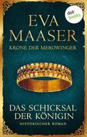 Eva Maaser: Der Geliebte der Königsbraut ★★★★