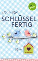 Kirsten Rick: Schlüsselfertig ★★★★