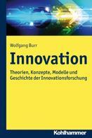 Wolfgang Burr: Innovation ★
