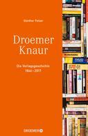 Günther Fetzer: Verlagsgeschichte Droemer Knaur