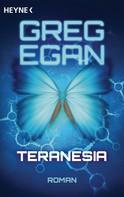 Greg Egan: Teranesia ★★★