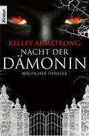 Kelley Armstrong: Nacht der Dämonin ★★★★★