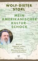 Wolf-Dieter Storl: Mein amerikanischer Kulturschock ★★★★