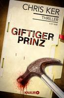 Chris Ker: Giftiger Prinz ★★★