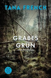 Grabesgrün - Kriminalroman