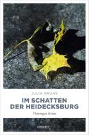 Julia Bruns: Im Schatten der Heidecksburg ★★★★★