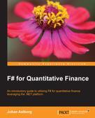 Johan Astborg: F# for Quantitative Finance