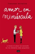 Francesc Miralles: Amor en minúscula ★★★