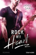 Jamie Shaw: Rock my Heart ★★★★★