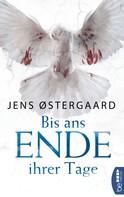 Jens Østergaard: Bis ans Ende ihrer Tage ★★★★