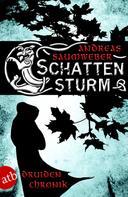 Andreas Saumweber: Schattensturm ★★★★★