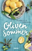 Isabelle Broom: Olivensommer ★★★★