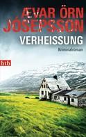 Ævar Örn Jósepsson: Verheißung ★★★