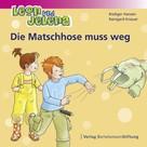 Rüdiger Hansen: Leon und Jelena - Die Matschhose muss weg ★★★★