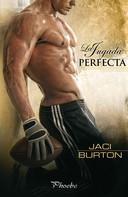 Jaci Burton: La jugada perfecta ★★★★