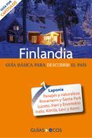 Jukka-Paco Halonen: Finlandia. Laponia