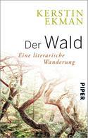 Kerstin Ekman: Der Wald ★★★★