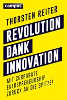 Thorsten Reiter: Revolution dank Innovation ★★★