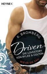 Driven. Die Lovestory von Rylee und Colton - Wie er sie sah -