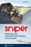 Stefan Strasser: Sniper ★★★★