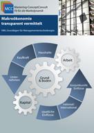 Prof. Dr. Harry Schröder: Makroökonomie transparent vermittelt