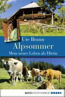 Ute Braun: Alpsommer ★★★★★