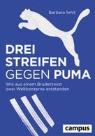 Barbara Smit: Drei Streifen gegen Puma ★★★★