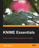 Gabor Bakos: KNIME Essentials
