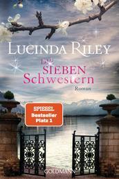 Die sieben Schwestern - Roman - Die sieben Schwestern 1