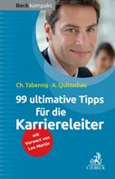 Anke Quittschau: 99 ultimative Tipps für die Karriereleiter ★★★★★