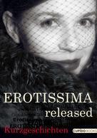 Greta Leander: Erotissima released