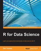 Dan Toomey: R for Data Science