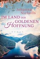 Johanna Nicholls: Im Land der goldenen Hoffnung ★★★★