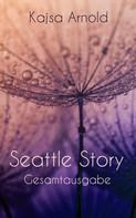 Kajsa Arnold: Seattle Story ★★★★