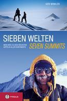 Geri Winkler: Sieben Welten - Seven Summits ★★★★
